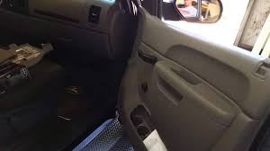 2012 chevy silverado power window and lock install youtube