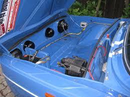 renault cars 1965 racecarsdirect com 1965 renault r8 gordini