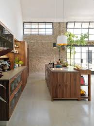 kitchen kitchen design yellow organic kitchen design the loft