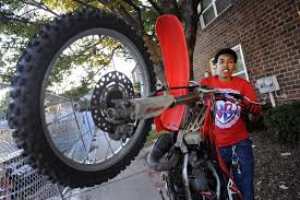 pro motocross riders names in popular u2013 but illegal u2013 baltimore dirt bike scene female rider