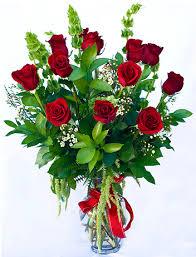 one dozen roses one dozen roses in manhattan ca roots floral design
