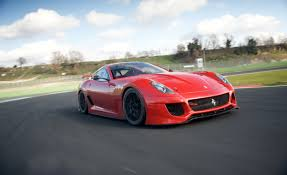 ferrari factory building ferrari 599xx u2013 review u2013 car and driver