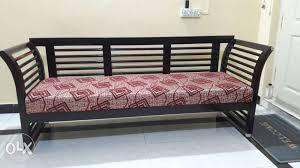 want to sell my sofa i want to sell my sofa tekwood brown clour 1 1 1 bengaluru