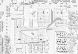 gallery of caat studio propose large scale commercial centre in