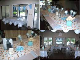 home made baby shower decorations the sister sophisticate 5 shower favors that double as centerpieces