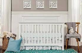 Davinci Autumn 4 In 1 Convertible Crib Davinci Autumn 4 In 1 Convertible Crib Autumn 4 In Crib Slate