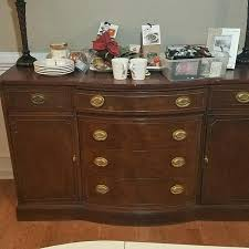 best landstrom furniture co antique buffet table for sale in