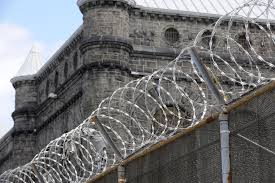 the black guerrilla family turned baltimore u0027s jail into a