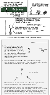 xkcd substitute
