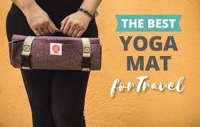 A yogi 39 s review what is the best travel yoga mat available