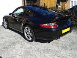 old porsche spoiler porsche 911 change to turbo spoiler page 2 rennlist