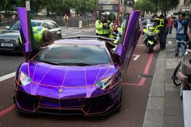 lamborghini aventador how much does it cost 550 000 glow in the lamborghini seized by for