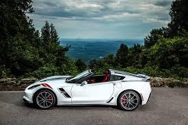 chris brown corvette 2017 chevrolet corvette grand sport drive digital trends