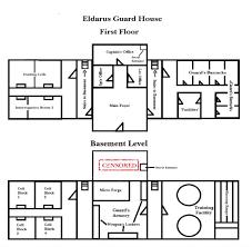 security guard house floor plan codominium security guard house design 6 element design with image