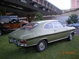Loosecaboose1 1970 Opel Kadett U0027s Photo Gallery At Cardomain