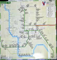 Bangkok Map Bangkok Tourist Maps