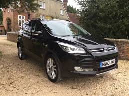 used ford kuga cars for sale in andover hampshire motors co uk