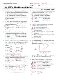 inquiry into chemistry review answers 28 images chemistry 12
