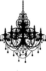 Chandelier Photoshop Brushes Chandeliers With Birds Photoshop Brushes Chandelier Silhouettes