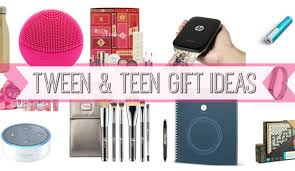 gift ideas amazing tween and christmas list gift ideas they ll