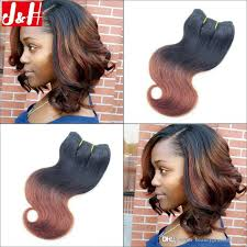 pictures of black ombre body wave curls bob hairstyles 300g full head 8a brazilian ombre hair extensions body wave 1b 33