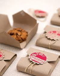 20 cute ideas for packaging christmas cookies paper envelopes