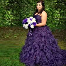 purple gothic wedding dresses wedding dresses in jax