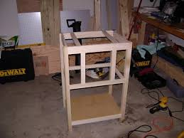 making a router table scott s router table