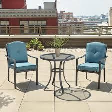 patio furniture 3 piece set patio furniture piece patio sets on clearance set sale walmart