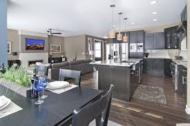 Rambler Open Floor Plans Parade Of Homes 2014 New Home For Sale In Blaine St Andrews