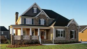 houses with 4 bedrooms country curb appeal hwbdo10471 country from builderhouseplans