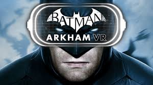 arkham vr isn u0027t the batman game playstation vr needs the verge
