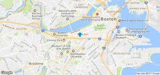 Hynes Convention Center Floor Plan Fedex Convention U0026 Hotel Boston Ma 900 Boylston St 02115 Kinkos