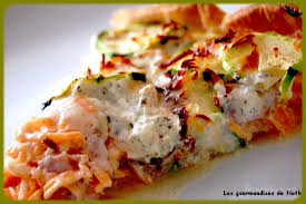 courgette boursin cuisine tarte carottes courgettes boursin les gourmandises de nath