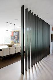 How To Make A Room Screen Divider - 31 functional and decorative screen room dividers digsdigs