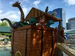 noah u0027s ark anniversary quillian recreation center