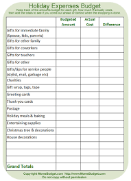 home budget template printable budget template free