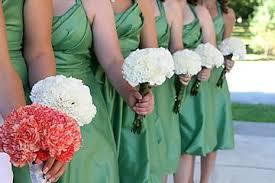 wedding bouquets cheap bridesmaid bouquets baby s breath vs single stem hydrangea