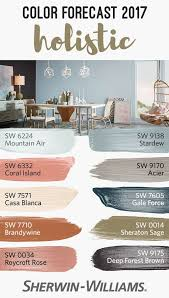 how to choose the perfect paint color for every room in your house