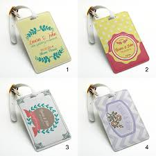 travel tags images Personalized custom made welcome luggage tag bag tag travel tag jpg