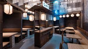 Hospitality Interior Design Masquespacio Shines A Spotlight On Authentic Japanese Hospitality