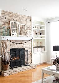 Livingroom Decorating by Winter Living Room Decorating A Pretty Life In The Suburbs