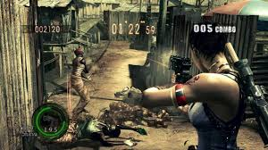resident evil for android resident evil 5 now available on the nvidia shield android community
