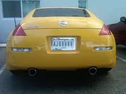 nissan 350z yellow color djraid619 2005 nissan 350ztouring coupe 2d specs photos