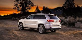 white jeep cherokee 2017 2017 jeep grand cherokee waconia dodge chrysler jeep ram