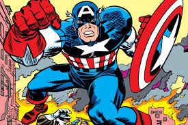 reading list ten essential captain america stories