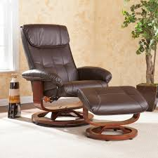 Swivel Recliner Chairs by Furniture Swivel Recliner Chairs With Klaussner Living Room Ryder