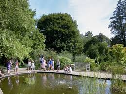 2017 summer guide 7 must see gardens in nj