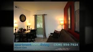 beacon glen apartments greensboro apartments for rent youtube