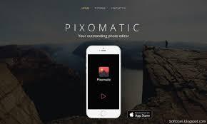 pixomatic photo editor v1 2 0 cracked apk full version latest